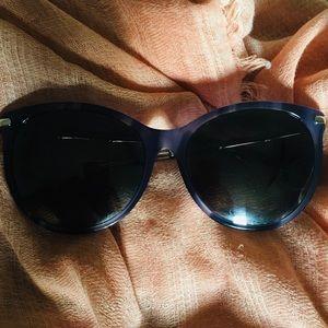 GUCCI purple shades